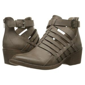 Volatile Shoes - Volatile Mckenna bootie