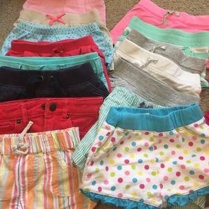 Other - 12 Month Shorts Bundle🌟SALE