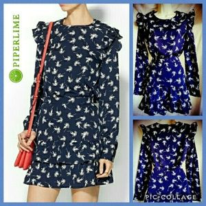Piperlime Dresses & Skirts - 🌟SALE👗NWOT Piperlime Porridge blouse & skirt 2pc
