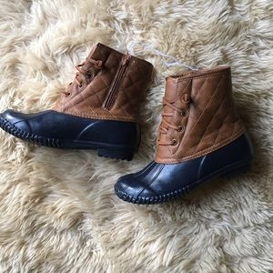 Stevies Other - Stevie's Fashion Duck Boots