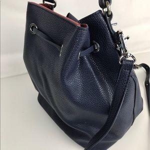 a220ae03e81 Tommy Hilfiger Bags - Tommy Hilfiger Mara Drawstring Bucket Bag
