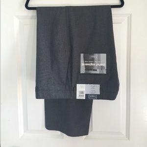 Haggar Other - NWT Haggar 36x29 Grey Pants