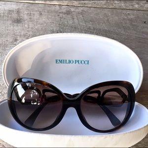 Emilio Pucci Accessories - 100% Authentic Emilio Pucci Sunglasses