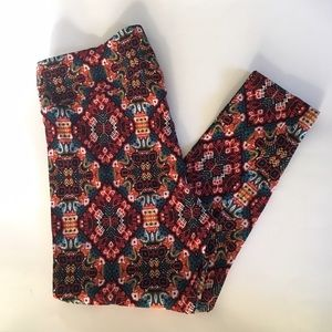 🌟FlashSale🌟 Lularoe TC Leggings NWOT