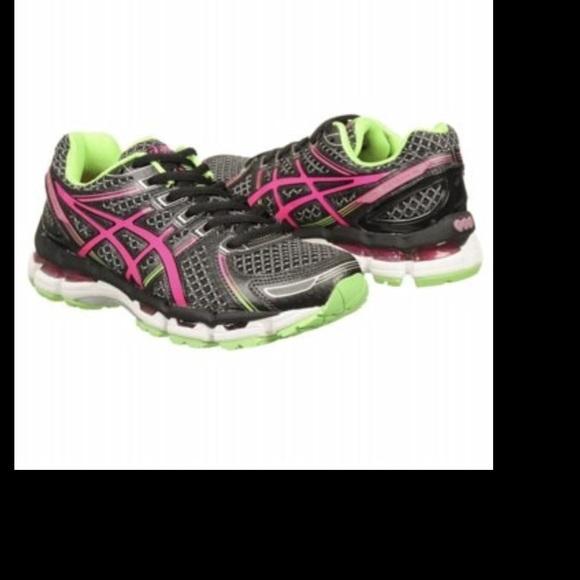 bcecb1126f61 Asics Shoes - Womens Asics Gel Kayano 19
