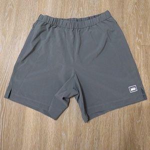 REI  Pants - REI Women Running Shorts