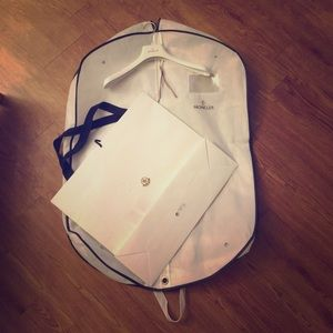 Moncler Handbags - moncler