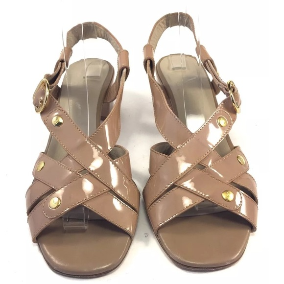 a34d0f822b5 Attilio Giusti Leombruni Shoes - AGL ATTILIO GIUSTI LEOMBRUNI Nude Sandals  Heels
