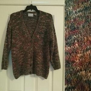 Vintage Sweaters - Vintage Comfy Cardigan