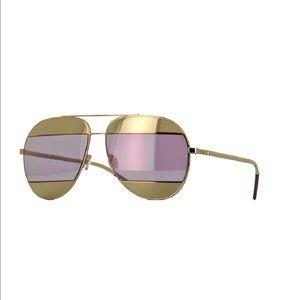 Christian Dior Accessories - Christian Dior Split 1 😎 sunglasses