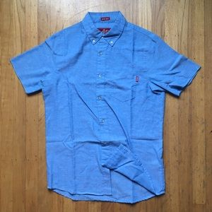 Active Ride Shop Other - Active Ride Linen Shirt
