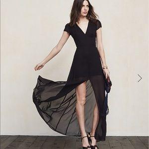 Reformation Maiden Dress, Sz 4