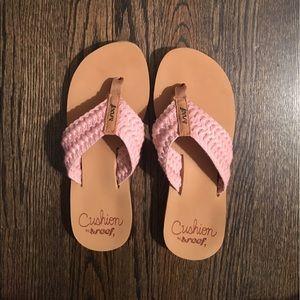 Reef Shoes - Cute Reef flip-flops🌴