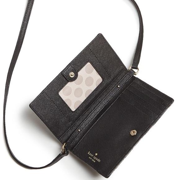 e4be094908b8d Iphone Crossbody Bag Kate Spade