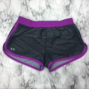 Under Armour Pants - UNDER ARMOUR women's shorts
