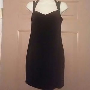 NWT NASTY GAL MINI DRESS-SIZE MEDIUM
