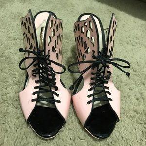 Sophia Webster Shoes - Sophia Webster 38.5 Kimmi Lace Up