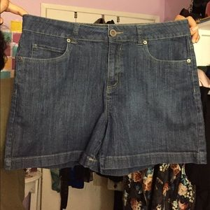 Merona Pants - Merona shorts