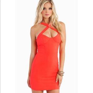 Tobi Dresses & Skirts - Tobi • Captive Dress