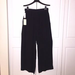 Wilfred Pants - NWT - ARITZIA Wilfred 'Marsolais' Wide-Leg Pant