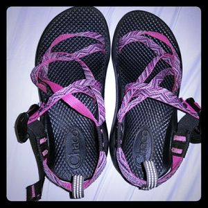 Chaco Other - Girls Chaco Sandles