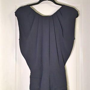 3.1 Phillip Lim Dresses & Skirts - 3.1 Phillip Lim Navy Blue Dress