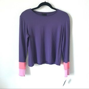 Anna Sui Tops - Classic ANNA SUI Long Sleeve Top