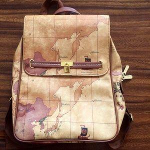 Ssamzie Handbags - Ssamzie backpack