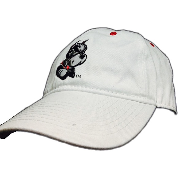 7c0c75ef Champion Accessories | Boston University Terrier Hat | Poshmark