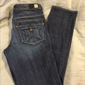 Denim - Peoples Liberation jeans