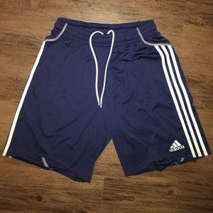 adidas Other - Adidas navy blue shorts