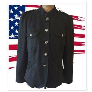 🇺🇸 Military Style Jacket
