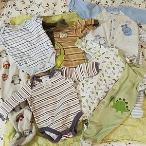 Assorted Other - Baby Clothes! NB to 6 months!