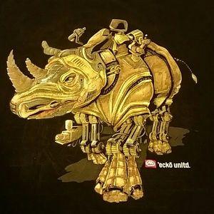 Marc Echo Rhino T-Shirt