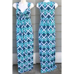 Tart Maternity Dresses & Skirts - NWT: Tart Maternity Sleeveless Maxi Dress