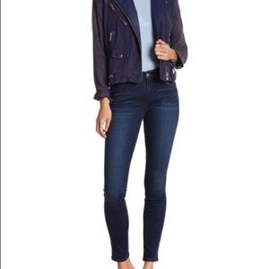 7 For All Mankind Denim - 7 for All Mankind Gwenevere skinny jeans