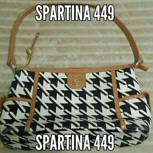 Spartina 449 shoulder bag purse