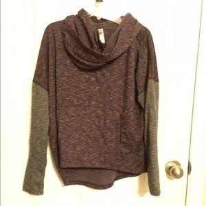 te verde Sweaters - Yoga Sweatshirt