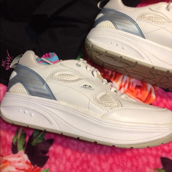 Anti Gravity Easy Spirit Tennis Shoes