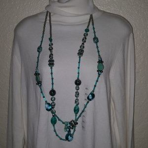 Aris Jewelry - Fabulous Statement Piece Necklace