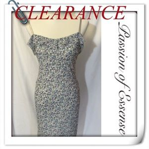 Dresses & Skirts - BUNDLE AND TAKE 15% Necessary Floral Sundress