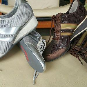 DKNY Shoes - DKNY size 8