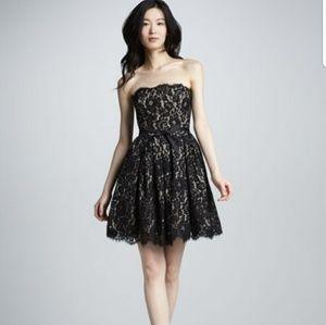 Robert Rodriguez Dresses & Skirts - BNWOT ROBERT RODRIGUEZ FIT & FLARE DRESS