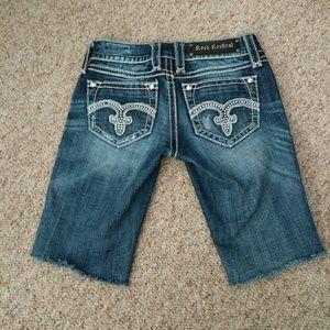 Rock Revival Pants - 🆕 Rock Revival Jean Shorts