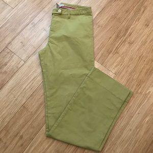 Etro Pants - ETRO Milano cotton pants