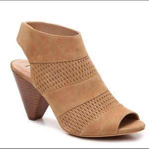 Audrey Brooke Shoes - Audrey Brooke Kristal Sandal