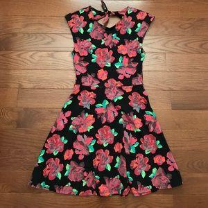 Aritzia by Talula skater dress