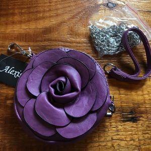 Alexis Handbags - Small purse
