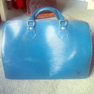 Louis Vuitton Handbags - authentic LV Speedy 30