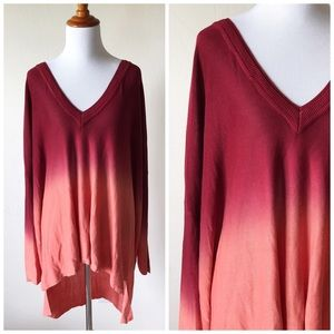 Urban Outfitters Sweaters - NWT Urban Outfitters Tie Dye Tunic